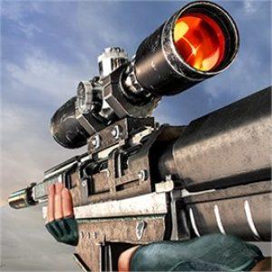 Sniper 3D Gun Shooter CS
