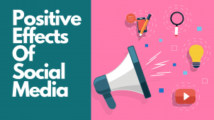 positives of social media